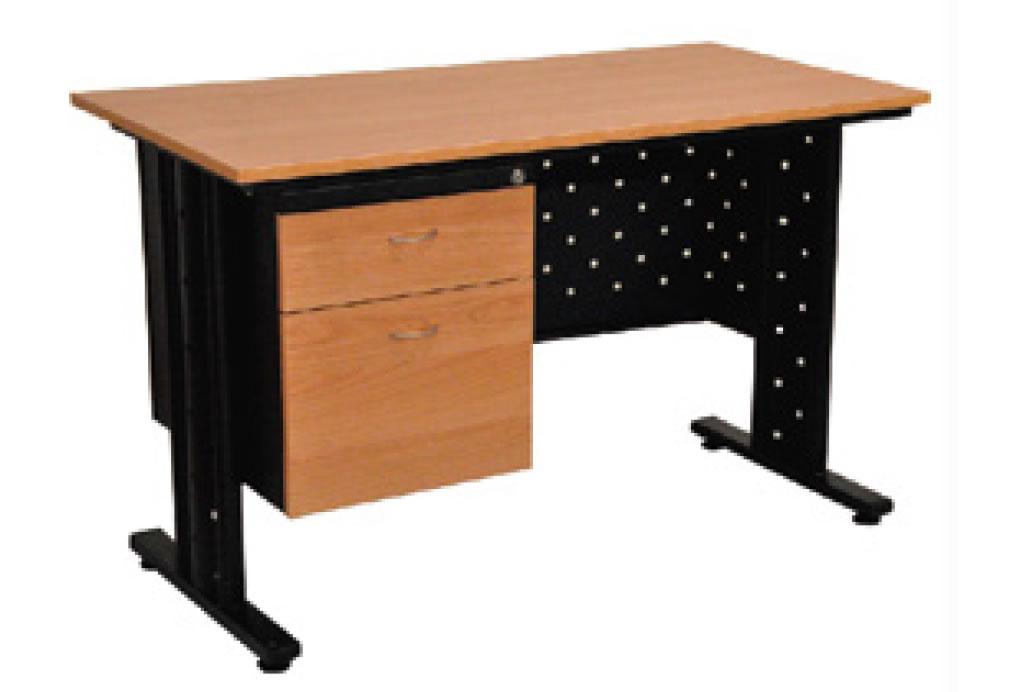 Escritorio secretaria n l sistemas y muebles bucaramanga for Muebles de oficina ahora 12
